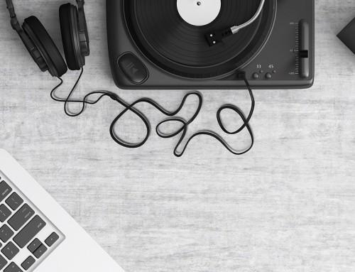 Tipos de Sonidos Musicales para tu Anuncio, Documental o Película