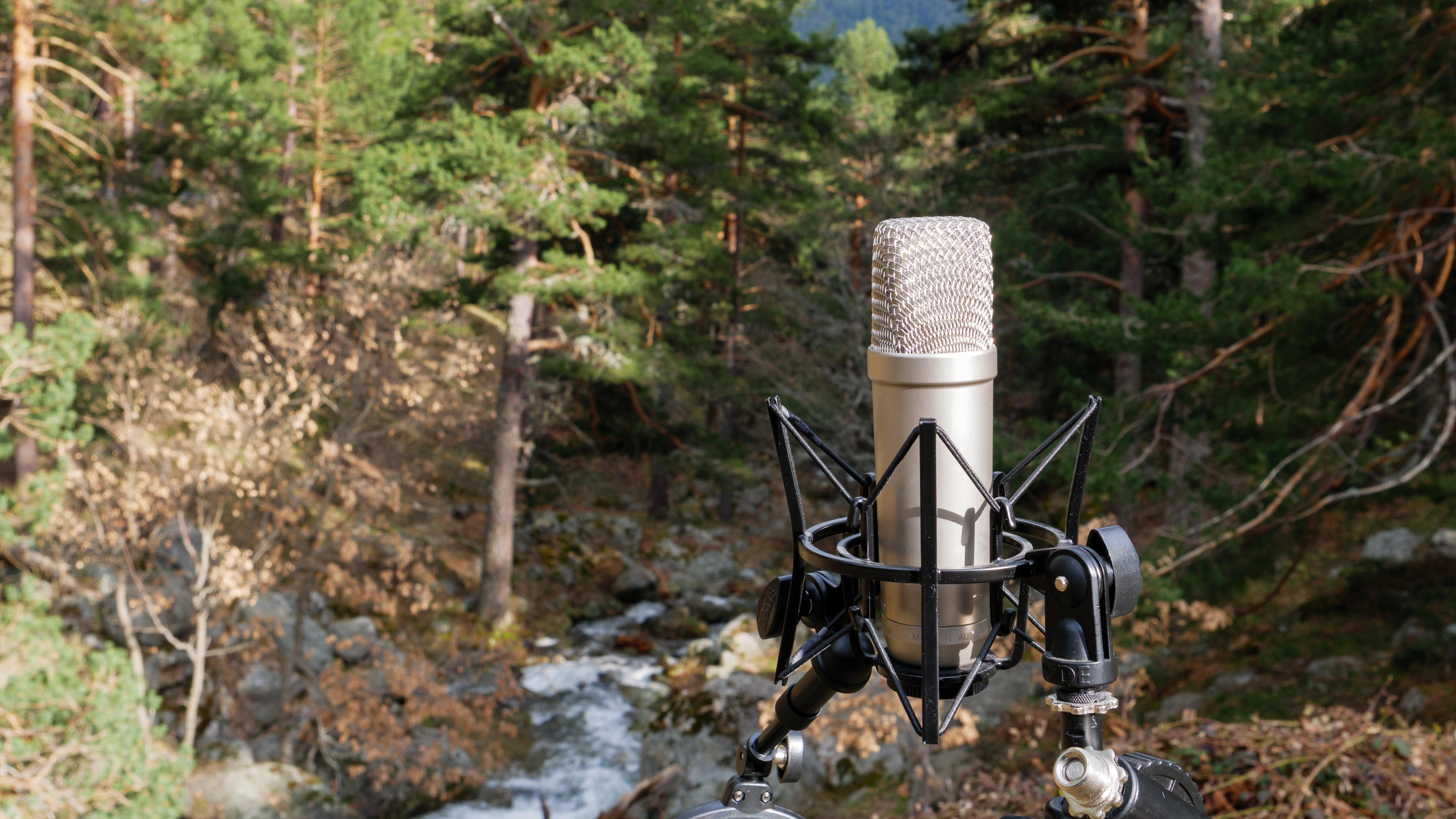 produccion musica sonido podcast eaglanroad locuciones
